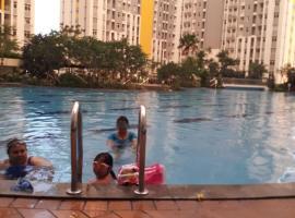 Apartemen Springlake Summarecon Bekasi, self catering accommodation in Bekasi