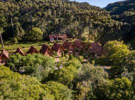 Chalés Família Fioreze, hotel near Snowland Gramado, Gramado