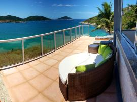 Pousada Atalaia Brasil Boutique, beach hotel in Arraial do Cabo