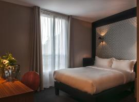 Hotel Les Terres Blanches, hotel near Saint-Germain Golf Course, Chatou
