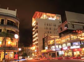 MENTO HOTEL QUY NHƠN, hotel in Quy Nhon