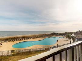 Beach Breezes & Carolina Sunshine, villa in Myrtle Beach