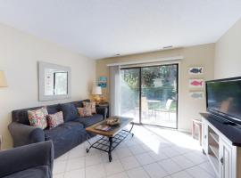 Coligny Villas 40, villa in Hilton Head Island