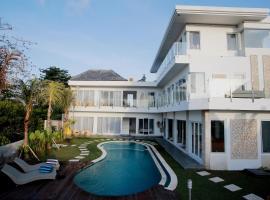 Vanilla Suite Jimbaran, hotel near Garuda Wisnu Kencana, Jimbaran