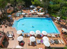 Hotel Argana Agadir, hotel in Agadir
