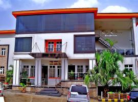 The Crib Lifestyle Hotel, hôtel à Port Harcourt