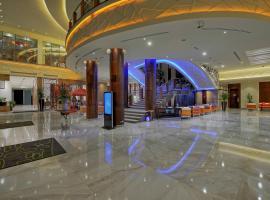 Ghaya Grand Hotel & Apartments, apartment in Dubai