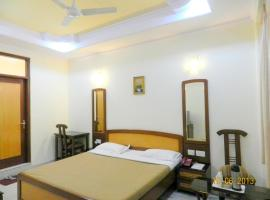 Hotel Tara Palace, Chandni Chowk, hotel near Red Fort, New Delhi