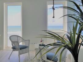 The Shore @ BaíaBeach - Waterfront, hotel in Espinho