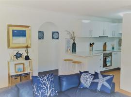 Family Oasis @ Broadbeach, pet-friendly hotel in Gold Coast