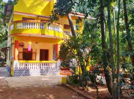 Deepdaya Cottage, hotel in Alibaug