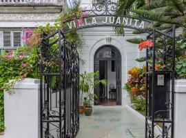 Villa Juanita Boutique Hotel, Hotel in Havanna