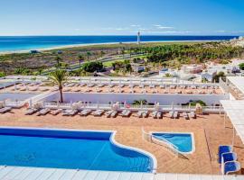 SBH Maxorata Resort, готель у місті Морро-дель-Хабле