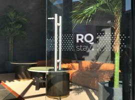 RQ Antofagasta, hotel en Antofagasta