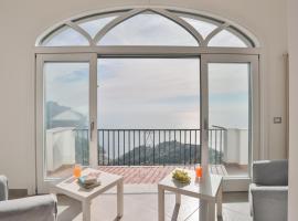 Casa Irma, villa in Ravello