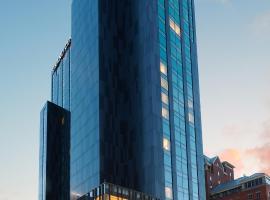 벨파스트에 위치한 호텔 Grand Central Hotel Belfast