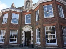 Bank House, hotel in Kings Lynn