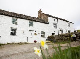 Isaacs Byre, hotel in Alston