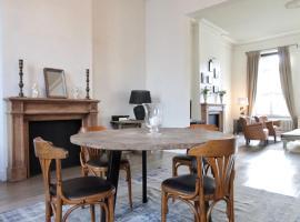 Cap's House, zelfstandige accommodatie in Gent