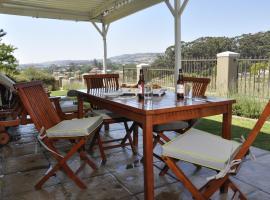 Stellenview Luxury Cottage - Stellenbosch - Cape Winelands, apartment in Stellenbosch