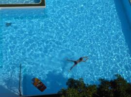 New Hotel, hotel in Lido di Jesolo