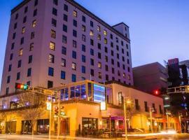 Hotel Andaluz Albuquerque, Curio Collection By Hilton, hotel near Albuquerque International Sunport Airport - ABQ, Albuquerque
