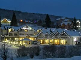 Whiteberry hotel, отель в Буковеле
