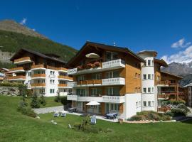 Dolce Vita, hotel near Ski Lift Stafelwald, Saas-Fee