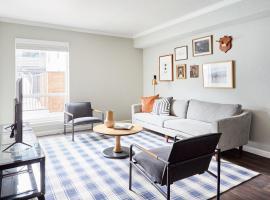 Sonder — The Weston, serviced apartment in Houston
