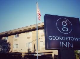 Georgetown Inn Seattle, Hotel in Seattle