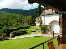 Hotel Il Caminetto, hotel near Marina di Campo Airport - EBA,