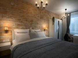 L&L Leisure Apartments Plitvice, hotel v destinaci Plitvická jezera