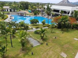 Nasau Resort & Villas, hotel in Nadi