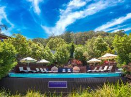 Noosa Residences, hotel near Noosa Visitor Information Centre, Noosa Heads