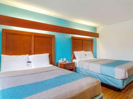 Americas Best Value Inn & Suites Brunswick, hotel in Brunswick