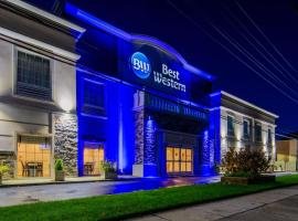 Best Western Bar Harbour Inn – hotel w mieście Massapequa Park