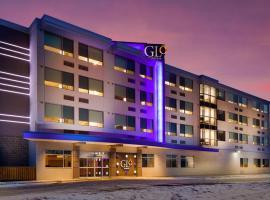 GLō Best Western Kanata Ottawa West, hotel in Ottawa