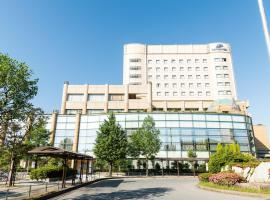 ホテルポートプラザちば、千葉市のホテル