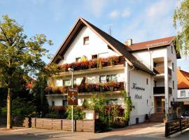 Hotel Schick, Hotel in Bad Wörishofen