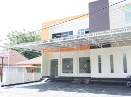 Gorontalo Inn Hotel, hotel di Gorontalo