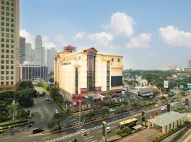 Best Western Senayan, hotel near Plaza Senayan, Jakarta