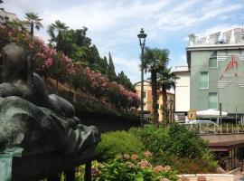 Atelier Hotel Design, hotel a Gardone Riviera