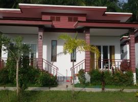 Tara House, отель в городе Ланта-Яй