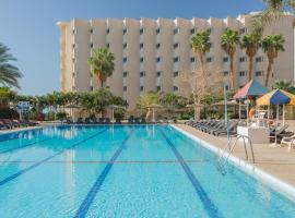 Prima Music Hotel, hotel in Eilat