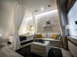 KK 38 Old Town, apartment in Lublin
