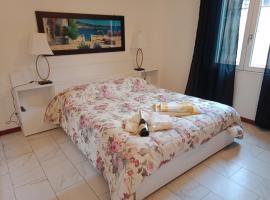 Villa Giove Rooms, bed & breakfast a Prato