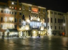 Hotel Palazzo Vitturi, hotel perto de Praça São Marcos, Veneza