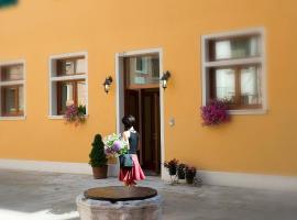 Hotel Al Malcanton, hotel near Piazzale Roma Station, Venice