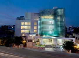Springs Hotels and Spa, pet-friendly hotel in Bangalore