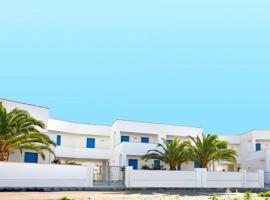 Residence Le Palme, hotel in zona Spiaggia di Punta Pizzo, Marina di Mancaversa